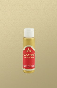 Farba Cadence Gilding Paint 70ml - pure gold